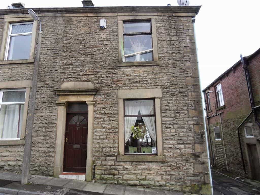 Darwen, Property Expert, Paul Ainsworth Lord, Estate Agents